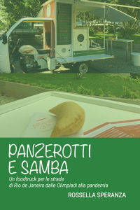 Panzerotti e Samba