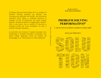 PROBLEM SOLVING PERFORMATIVO