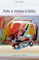 Arte e motocicletta
