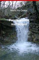 Parole scritte sull'acqua