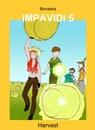 copertina IMPAVIDI 5