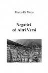 Negativi ed Altri Versi