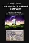 copertina L'EPOPEA DI GILGAMESH    ...