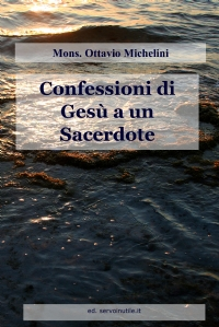 Confessioni di Gesù a un Sacerdote
