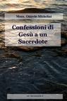 copertina Confessioni di Gesù a un ...