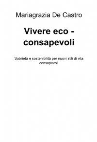 Vivere eco – consapevoli