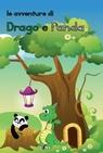 copertina Le avventure di Drago e Panda