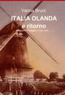 copertina ITALIA OLANDA e ritorno