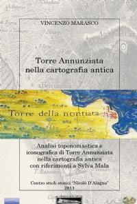 Torre Annunziata nella cartografia antica