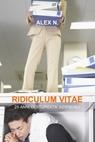 copertina RIDICULUM VITAE
