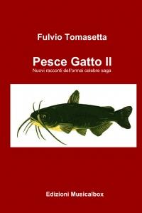 Ilmiolibro Pesce Gatto Ii Libro Di Fulvio Tomasetta