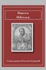 copertina Odissea Omero