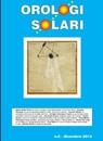Orologi Solari n. 6