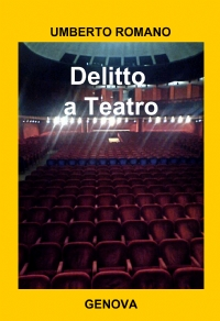 Delitto a Teatro
