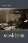 copertina Zente de Foranu