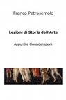Lezioni di Storia dell'Arte