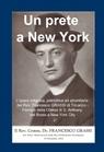 copertina Un prete a New York
