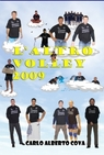 copertina L'altro Volley 2009
