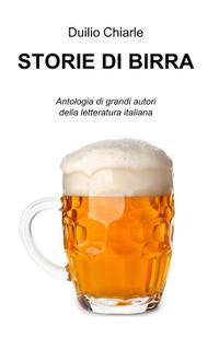 STORIE DI BIRRA