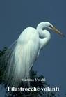 copertina di Filastrocche volanti