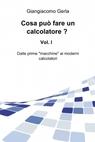 copertina di Cosa può fare un calcolatore ...