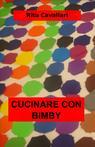 copertina CUCINARE CON BIMBY