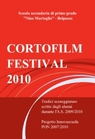 CORTOFILMFESTIVAL 2010