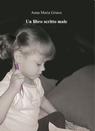 copertina di Un libro scritto male