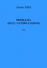 copertina di PROBLEMA (SULL'ATTIMO...