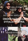 ONORATA SCUOLA D'ITALIA NOSTRA