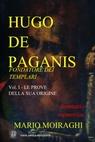 copertina Hugo de Paganis