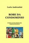 ROBE DA CONDOMINIO