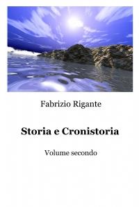 Storie e Cronistoria