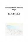 copertina di GOCCIOLE