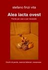 copertina Alea iacta ovest