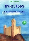 copertina Peter Jones e il fantasma...