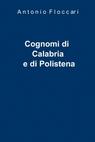 Cognomi di Calabria e di Polistena