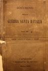 copertina L'assedio ed il blocco d'Ancona – 1...