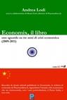 copertina Economix, il libro