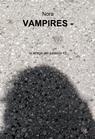 copertina VAMPIRES –