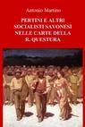 copertina di PERTINI E ALTRI SOCIALISTI...