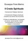 Il Credo Spirituale