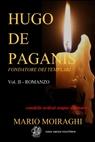 copertina Ugo de Paganis