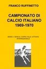 CAMPIONATO DI CALCIO ITALIANO 1969-1970