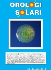 Orologi Solari n. 3