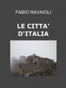 LE CITTA' D' ITALIA