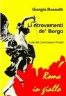 copertina di Li ritrovamenti de' Borgo
