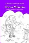 copertina di Porca Miseria