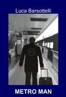 copertina Metro Man