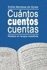 copertina Cuántos cuentos cuentas